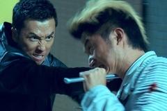 Chân Tử Đan tuyên bố dừng đóng phim võ thuật Trung Hoa
