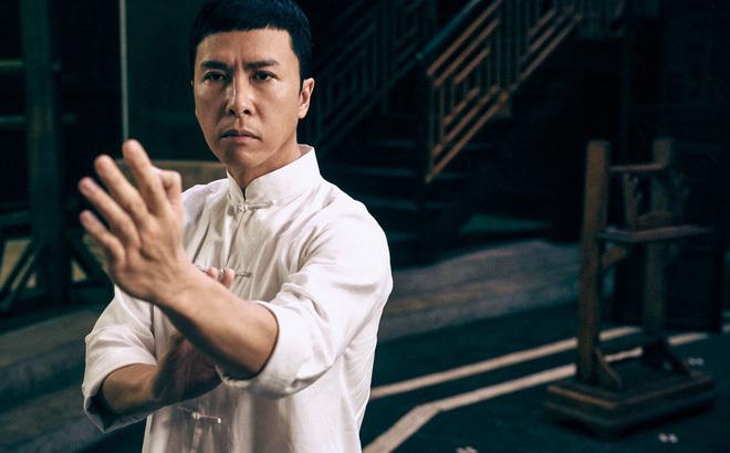 Chân Tử Đan tuyên bố dừng đóng phim võ thuật Trung Hoa - Ảnh 1.