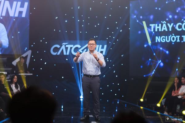 Gala 'Vì một Việt Nam cất cánh'