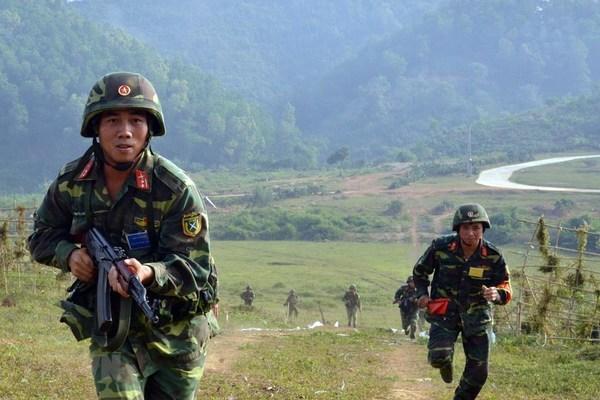 Ngô Xuân Lịch,Bộ Quốc phòng,chủ quyền