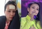 Cẩm Ly miệt mài chạy show sau khi xuất viện
