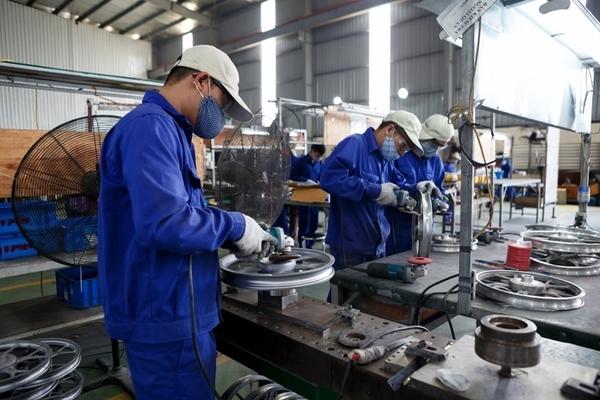 Quảng Ninh: Rốt ráo thúc đẩy ngành công nghiệp hỗ trợ