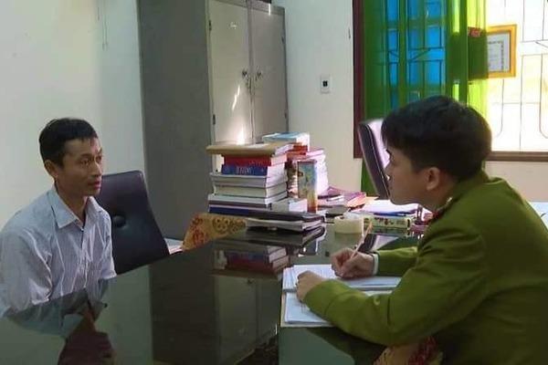 Người đàn ông Quảng Bình sống chui lủi suốt 25 năm vì hiếp dâm hàng xóm