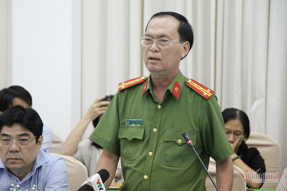 4 cán bộ phòng tài nguyên quận ở Cần Thơ bị bắt