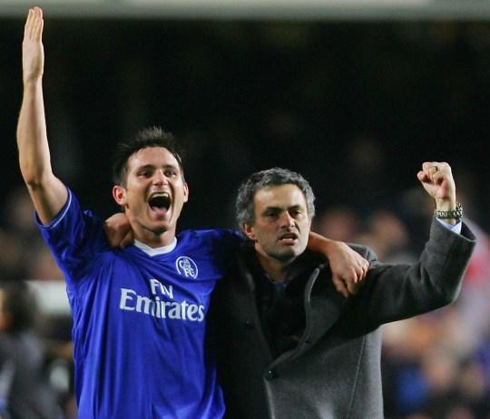 MU ký cả Haaland lẫn Sancho, Lampard tuyên chiến Mourinho