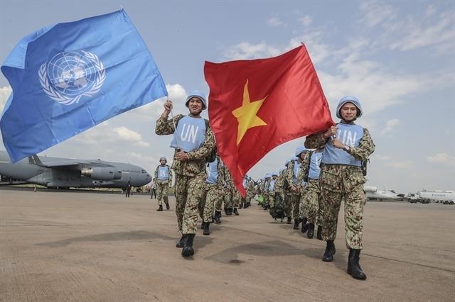 UN peacekeeping mission,sudan,peacekeepers,UN