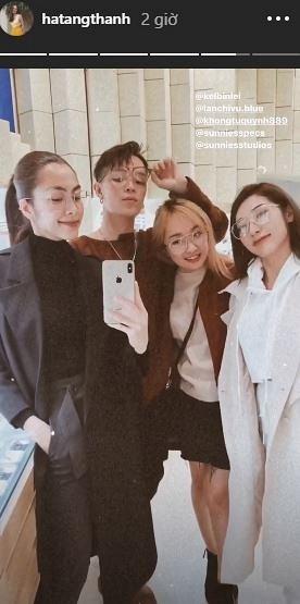 Cận mặt con trai MC Phương Mai, Ngọc Trinh thả thính tìm bạn trai mới