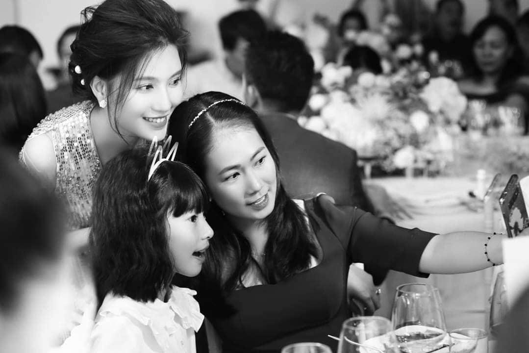 MC 'Giọng hát Việt' Phạm Mỹ Linh bí mật làm đám cưới