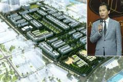Hòa Bình chỉ định thầu KĐT nghìn tỷ cho công ty của đại gia Lê Văn Vọng