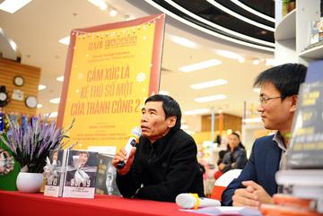 TS Lê Thẩm Dương tiết lộ có nhà 50 tỷ giữa Sài Gòn