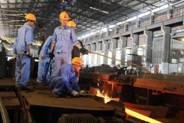 Giải pháp thúc đẩy phát triển ngành cơ khí chế tạo