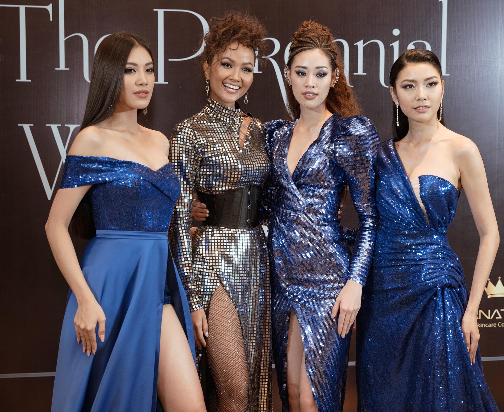 H'Hen Nie,Khánh Vân