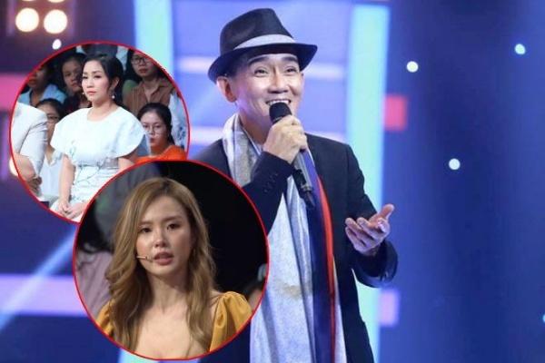 Midu, Ốc Thanh Vân khóc nghẹn tưởng nhớ Minh Thuận
