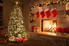 Giấu chổi và những phong tục đón Giáng sinh kỳ lạ