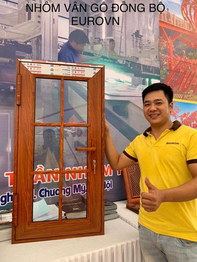 Bí quyết hãng nhôm Việt cao cấp chinh phục thị trường