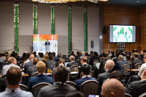 Doanh nghiệp Việt duy nhất tham dự và trình bày tại Hội nghị hàng đầu thế giới về phát triển sản phẩm thân thiện môi trường