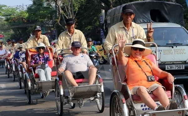 Vietnam upbeat about 18 million international tourists in 2019