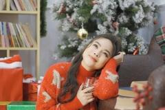 Sao mai Mai Diệu Ly ra mắt MV Giáng sinh tặng người yêu
