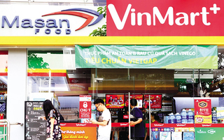 Vietnamese retail market experiences costly competition