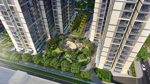 Vinhomes Smart City ra mắt phân khu cao cấp Ruby