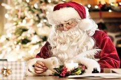 Bức thư cảm động cậu bé 7 tuổi gửi cho ông già Noel