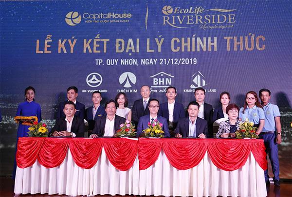 Capital House công bố dự án căn hộ chuẩn xanh quốc tế đầu tiên tại Quy Nhơn