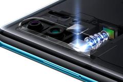 Huawei sắp tung ra smartphone có camera 'cực khủng'