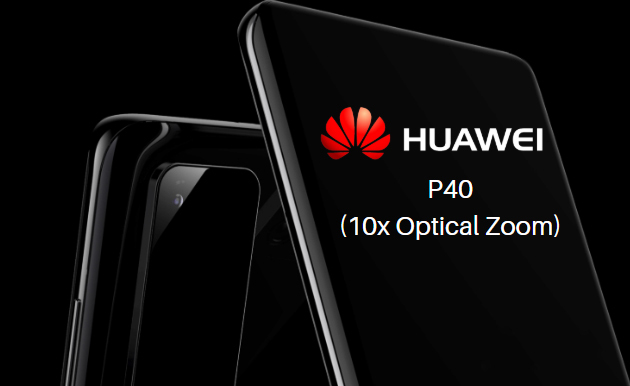 Huawei P40 Pro,Camera smartphone