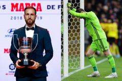 MU ký Oblak thay De Gea, Mourinho vá hàng thủ