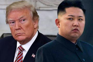 Bức ảnh Triều Tiên khiến Mỹ báo động cao