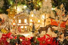 Trắc nghiệm vui về Lễ Giáng sinh