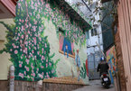 Street art tells stories of Da Lat