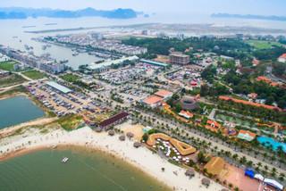 Khu Tuần Châu của 'chúa đảo' Đào Hồng Tuyển được mở rộng hơn 1.000ha