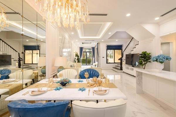 Sở hữu Verosa Park - Khang Điền, nhận gói nội thất lên đến 1 tỷ đồng