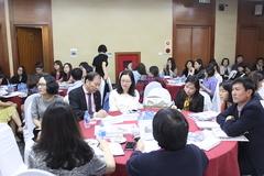 Chuyển hóa FTA thế hệ mới vào nội luật
