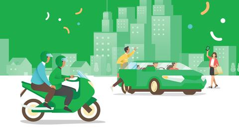 ride-hailing firm,Grab,Vietnam,Markets,taxi