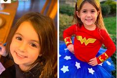 Hành động nhanh trí của bé 4 tuổi cứu mẹ thoát cơn nguy kịch