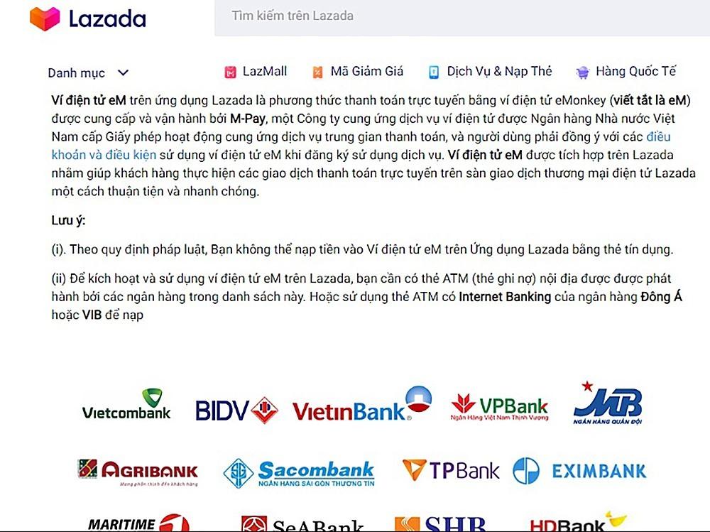 Rộ tin Alibaba của tỷ phú Jack Ma mua ví điện tử Việt Nam, thực hư thế nào?