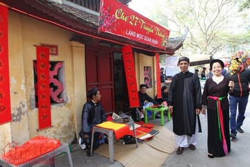 Traditional Tet spaces to be recreated in Hanoi's Old Quarter