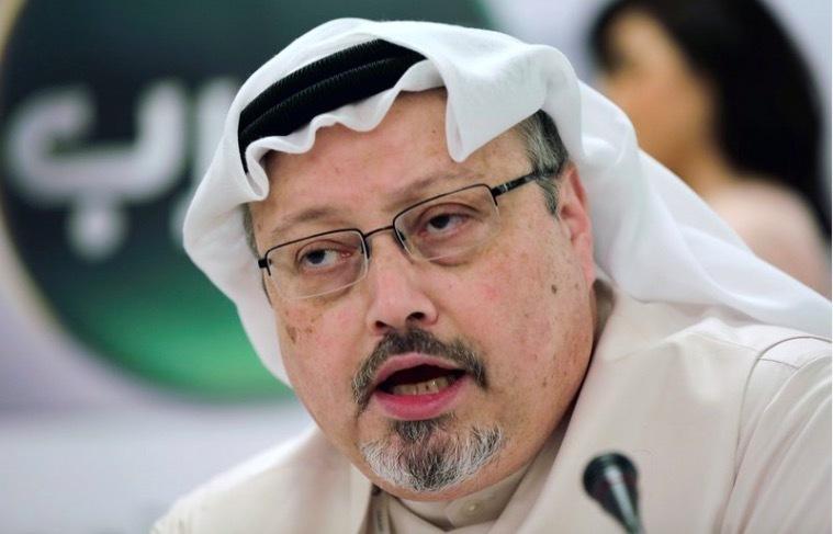 Ảrập Xêút kết án tử hình 5 người giết nhà báo Khashoggi