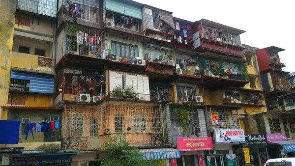 Hanoi assesses earthquake risks