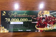 Thẩm mỹ Thu Cúc bị tố đổi tiền thành voucher làm đẹp cho cầu thủ nữ