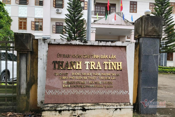 Cán bộ thanh tra tỉnh Đắk Lắk bị bắt trên chiếu bạc