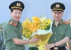 Bộ trưởng Tô Lâm: Công an Đồng Nai làm trong sạch nội bộ, không vùng cấm