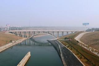 China's water diversion plan to northern region raises concerns