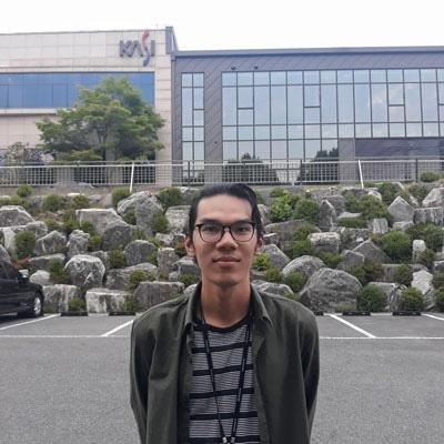 Nguyen Phuc Dat,HCM City National University,NASA,Vietnam education