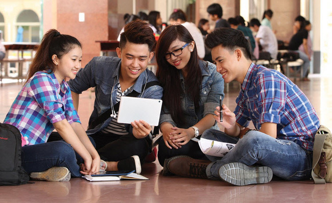 Vietnamese students cannot make breakthrough with technological products