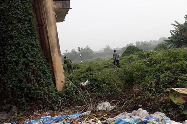 Nữ chủ cơ sở thu mua phế liệu tử vong, đầu chảy nhiều máu ở Bắc Giang