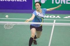 Badminton player Vu Thi Trang wins Graphics Challenge title