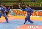 Vietnam secures berth at Vovinam world championships